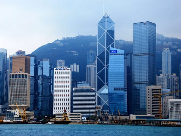 Bank of China Embraces Blockchain Technology in Hong-Kong