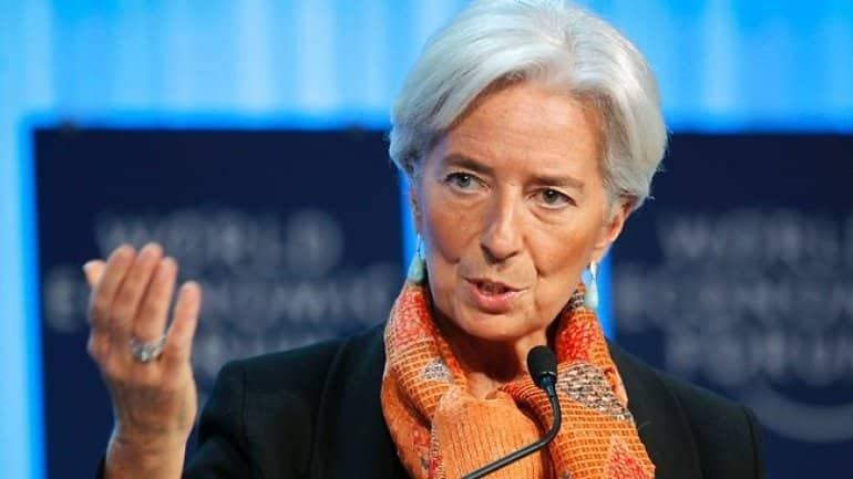 Christine Lagarde, IMF Chief, Believes Virtual Currencies Will Attract Investors and Individuals