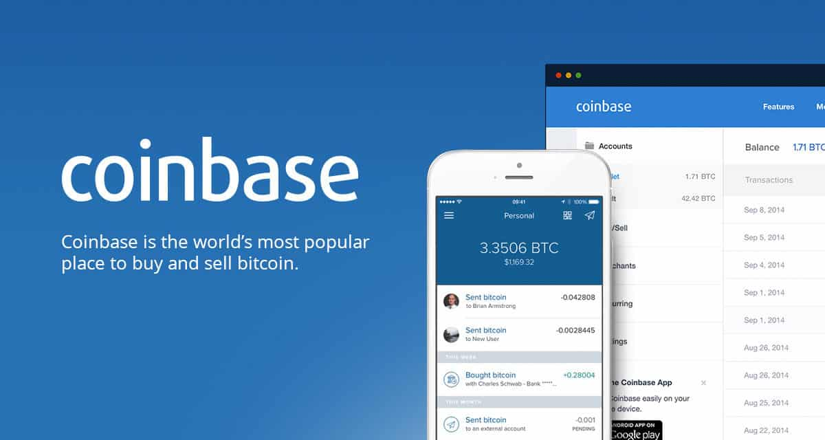 How to Create a Coinbase Account – Step by Step Beginner's Guide