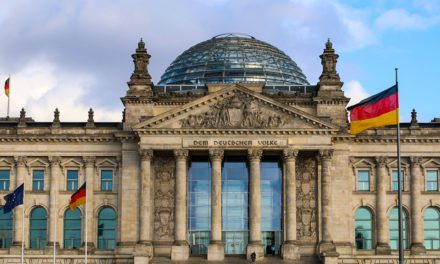 Germany Strides to Build Cryptocurrency-Friendly Financial System