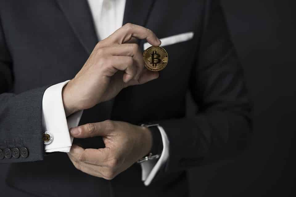 Institutional Investors Ready to Load Their Pockets with Bitcoin Again