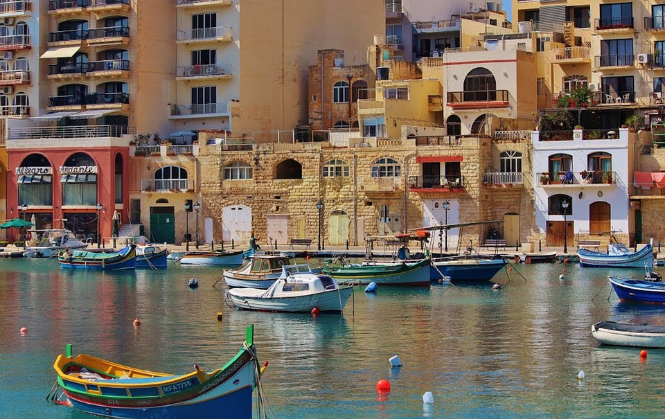 Malta Keeps Expanding in The Crypto Industry – Partners with CryptoFriends