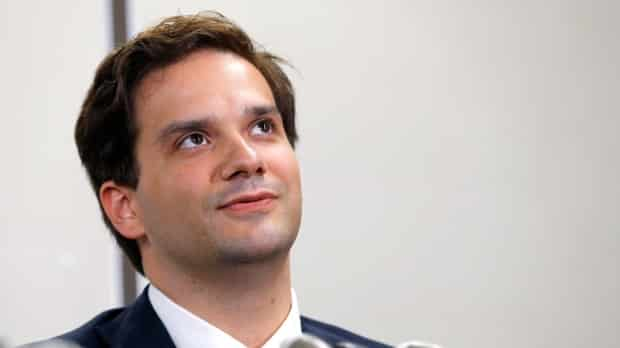 Mark Karpelès, Former CEO of Mt Gox, Has Got a New Job at London Trust Media