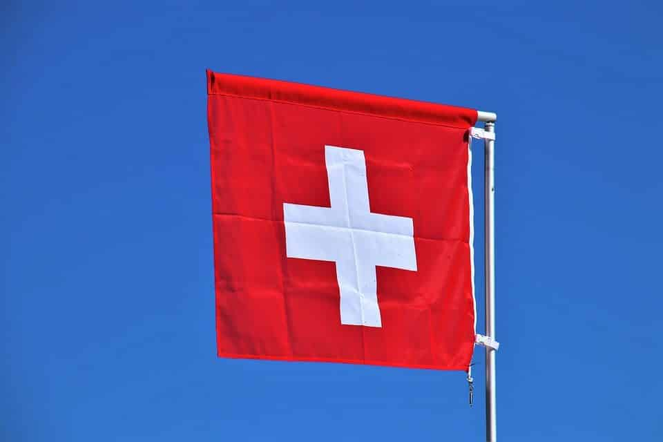 Blockchain Could Destroy Swiss Banking System Says Moody's