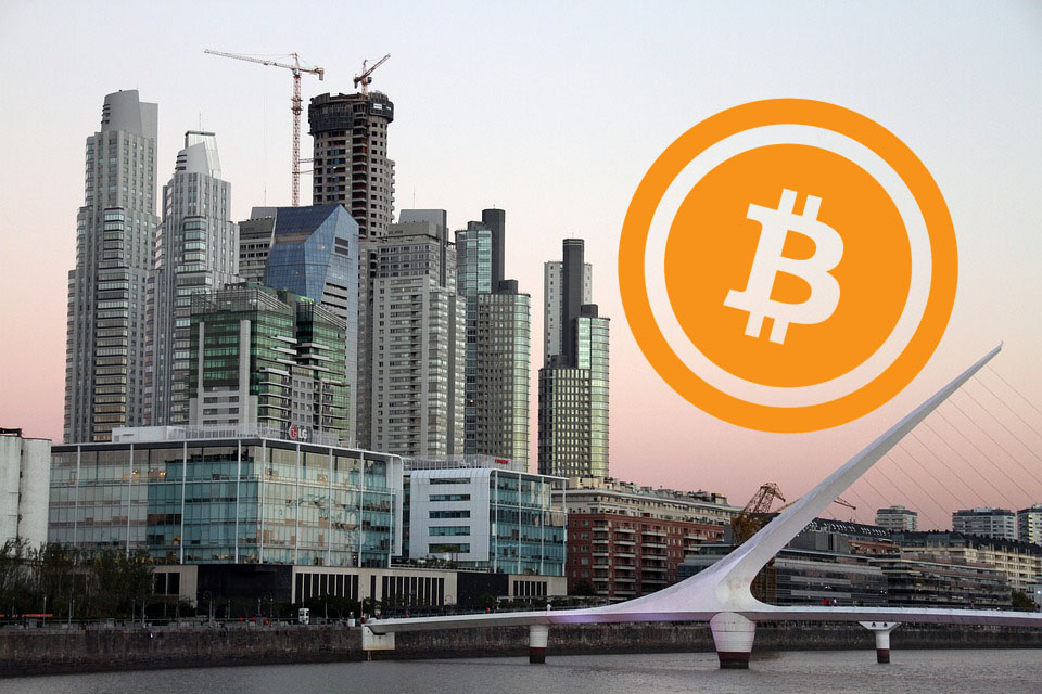Bank In Argentina To Use Bitcoin For Cross Border Payments