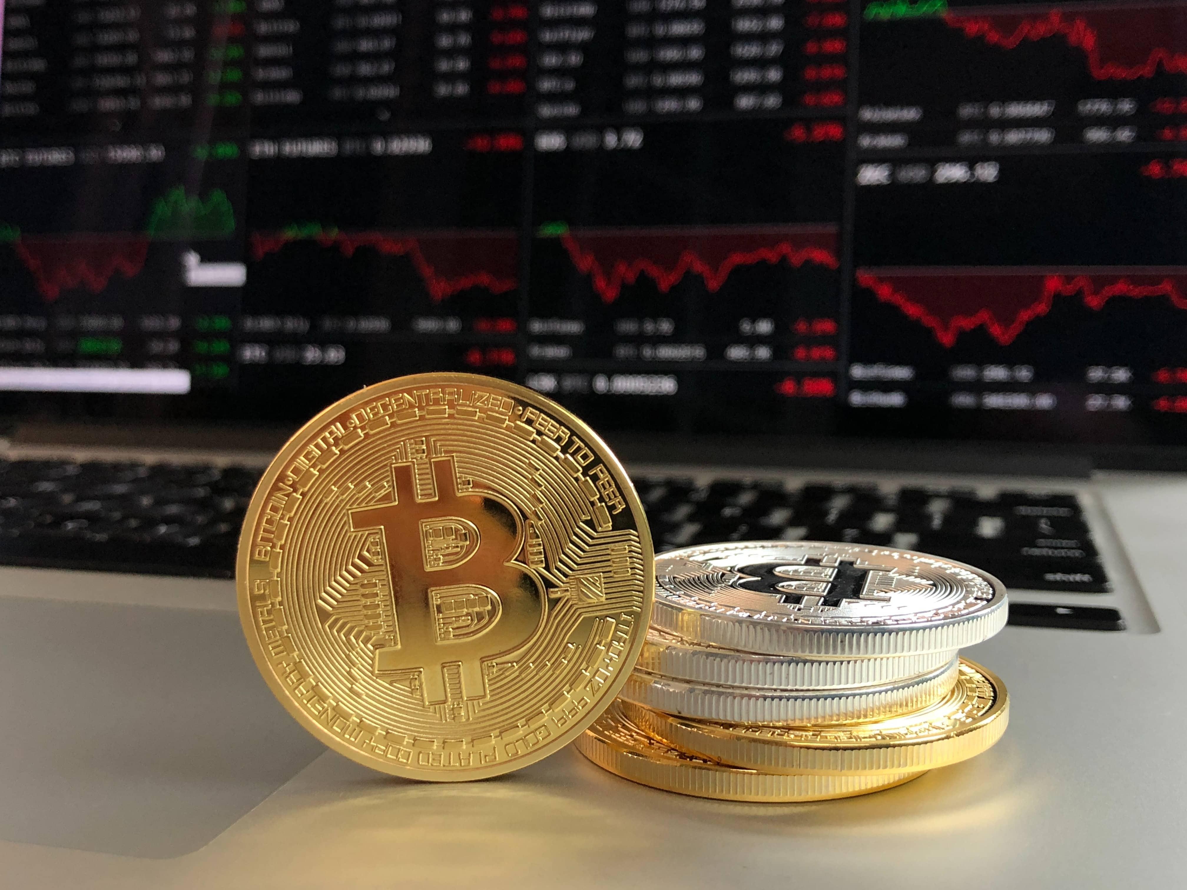 Cryptocurrency Market Update – Bitcoin, Ethereum, Ripple, Litecoin