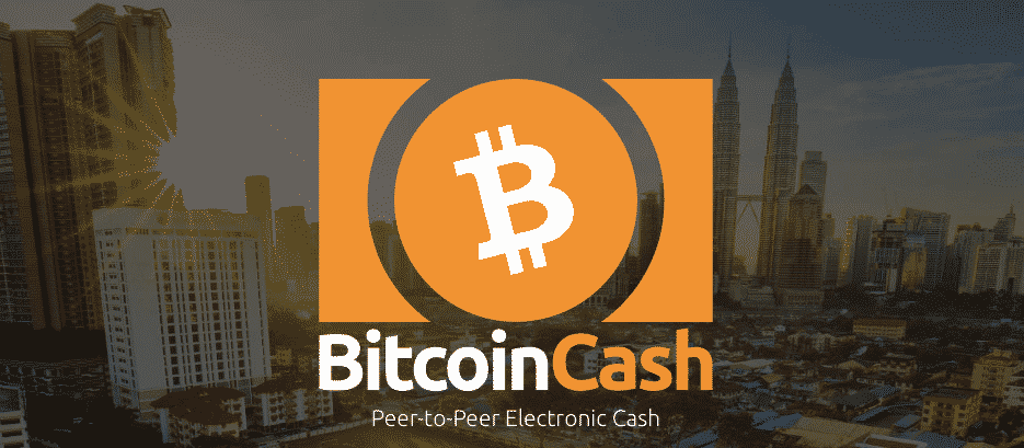 Looming Hard Fork Pushes Bitcoin Cash Price As High As 50%