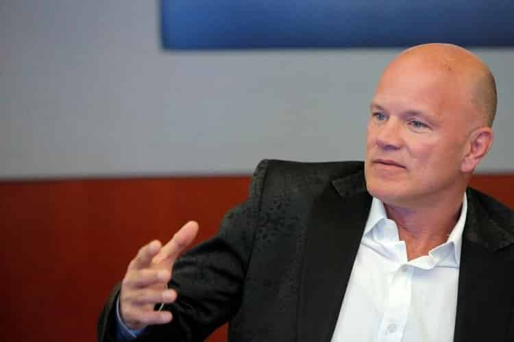 Mike Novogratz Says Cryptocurrencies Will Reach $20 Trillion Dollars Market Capitalization