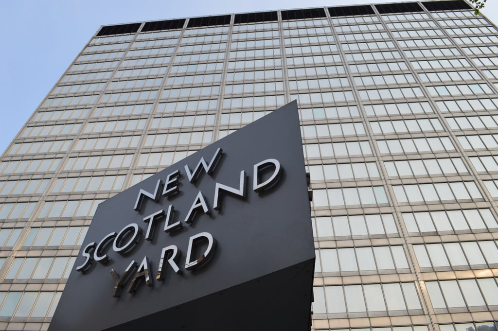 Hacker Busted – Scotland Yard Seized $700,000 in Stolen Bitcoin