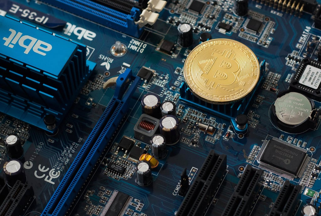 Mining Introduction: A Beginner's Guide to Mining Bitcoins
