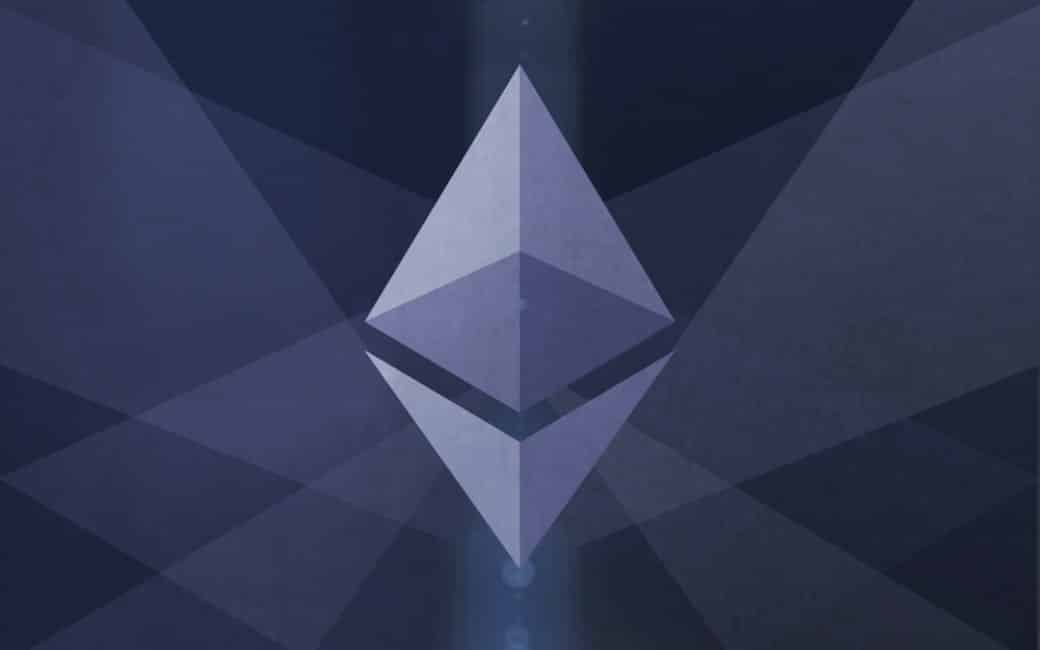 What's Happening with Ethereum's Decentralized Applications?