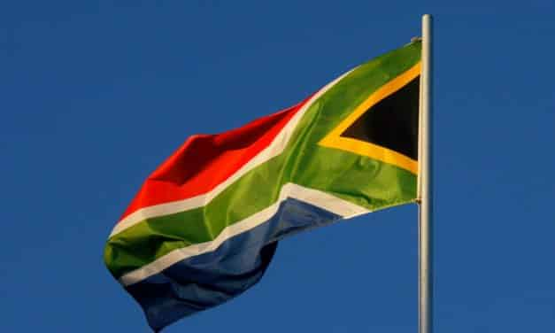 South Africa Launches Its First Bitcoin ATM