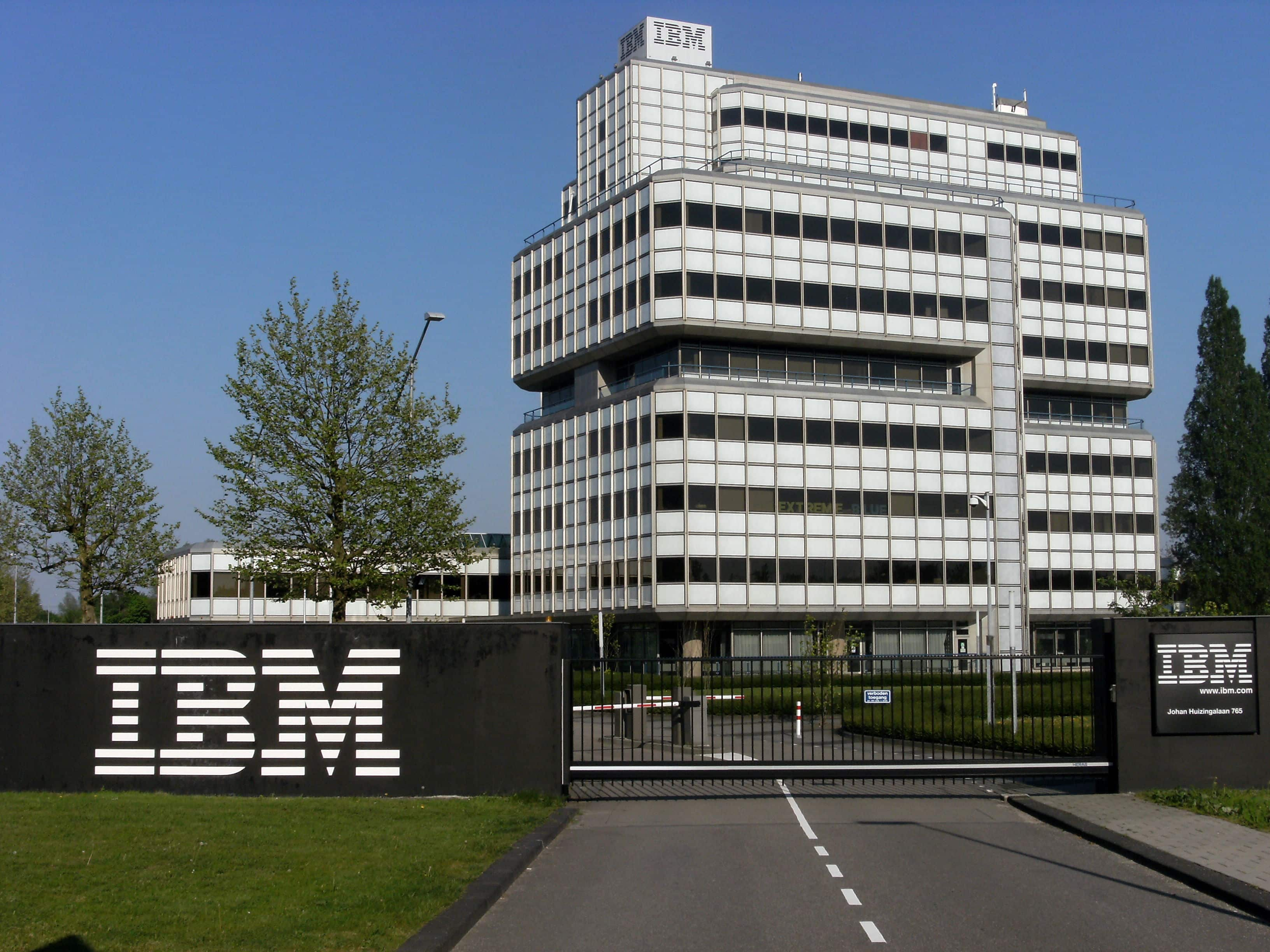 IBM Says Marketing Revolution Will be Carried out by Blockchain and Artificial Intelligence