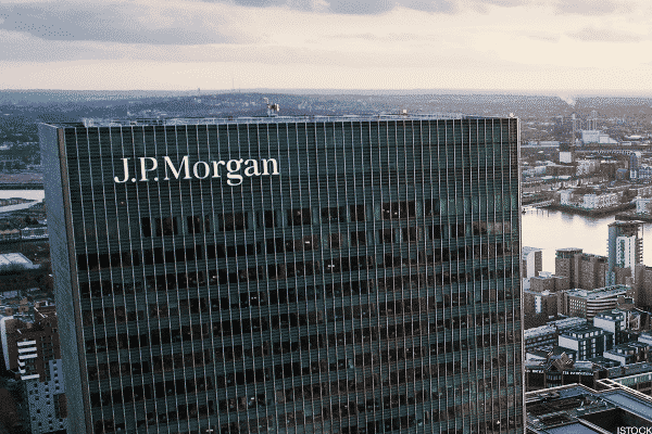 JP Morgan Says Cryptocurrencies Will Stay Here for Longer Time