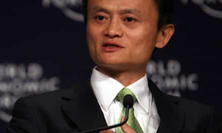 This is How Jack Ma is Embracing Blockchain Technology