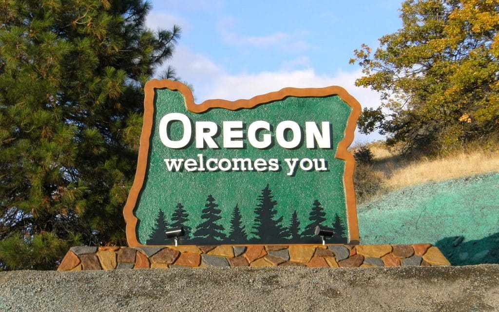 Oregon's Sec. of State Dennis Richardson Proposes Permission for Political Campaigns to Accept Bitcoin Donations