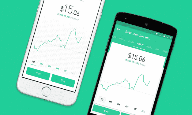 Robinhood's Plan to Launch New Cryptocurrency Wallet Revealed
