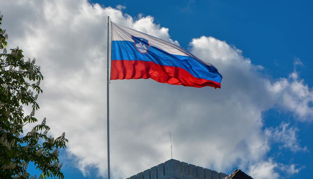 Slovenia Adopts Cryptocurrency and Blockchain Action Plan