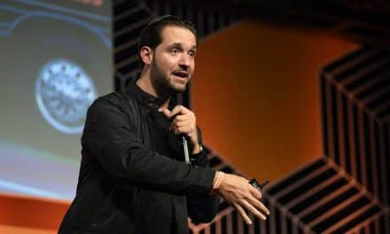 Co-founder of Reddit, Alexis Ohanian: Supports Bitcoin and Ethereum