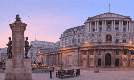 Bank of England to Launch New Payment System for Blockchain Users