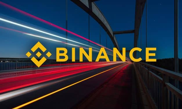 Binance Jersey Launches Offering EUR/GBP Fiat Trading Pairs