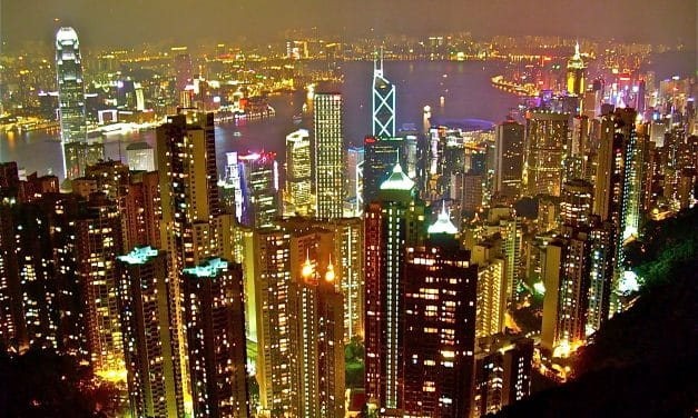 The Leaders of the Blockchain Sphere Will Discuss the Crypto Community in Hong Kong