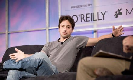 Google Co-Founder Confessed He Mines Ethereum At Home