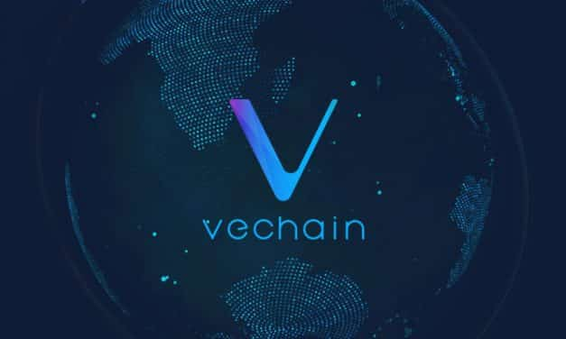 What Is VeChain (VEN)? Beginner's Guide