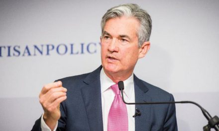 News Flash: Fed Reserve Chairman Jerome Powell Criticizes Cryptocurrencies