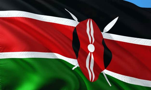 Bitcoin Adoption In Kenya: An Example Of Courage