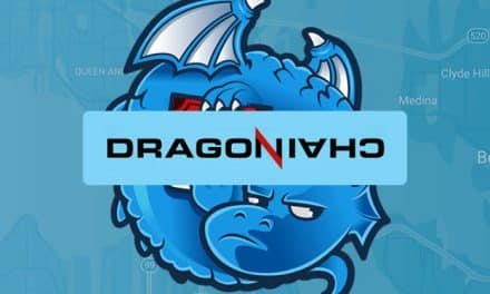 What is Dragonchain (DRGN)? Beginner's Guide