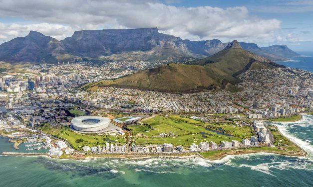 South Africa Prepares For Second Homecoming Of Bitcoin ATMs