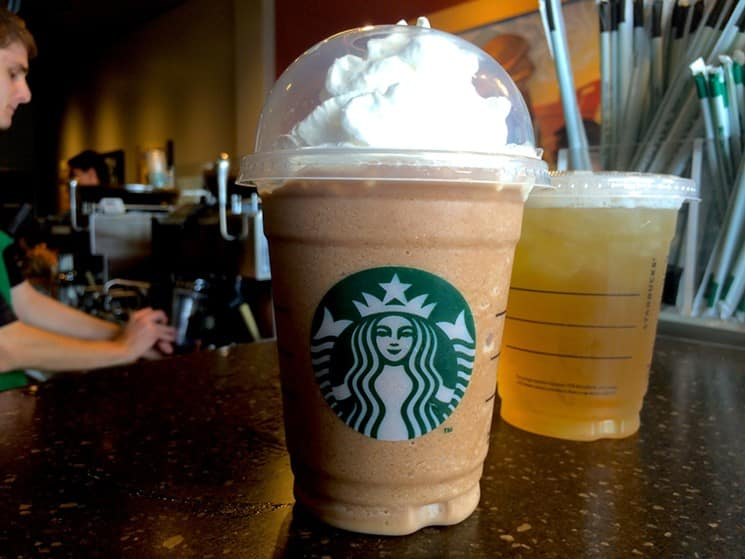 "Starbucks Clears Air On The Controversial ""Coffee for Bitcoin"" Reports"