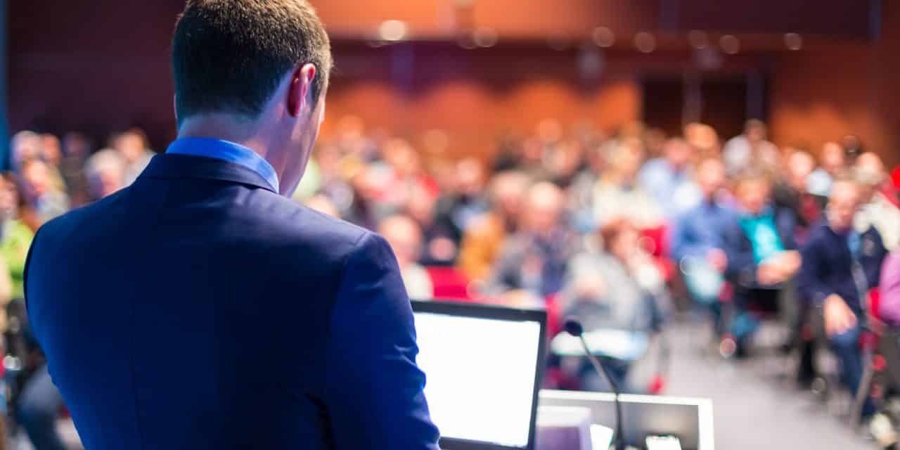 Top Cryptocurrency and Blockchain Conferences in September 2018 To Watch Out For