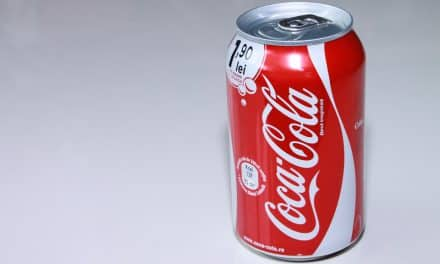 Buy Coke with Bitcoin Instantly Via Vending Machine Using Lightning Network