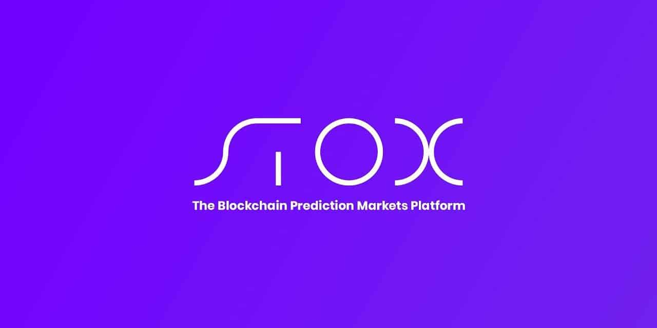Ethereum-Based Prediction Market Platform Stox Rated as One of the Most Popular dApps