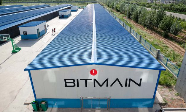 Bitmain Slapped with $5 Million Class-Action Lawsuit