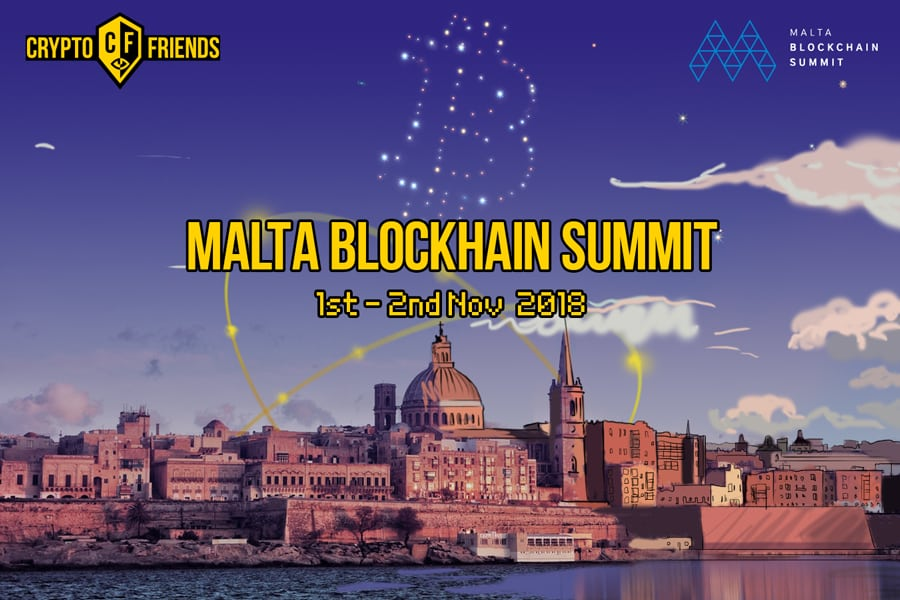 The Malta Blockchain Summit staged a huge Blockchain Hackathon and two-day ICO pitching session