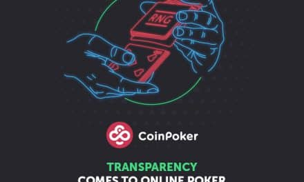 CoinPoker Invites Cryptography and Poker Experts to Debunk their Transparent Card Shuffling Software and Take Home 1,000,000 CHP