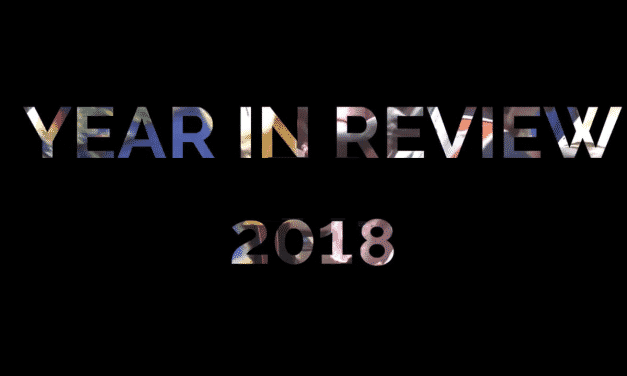 Crypto Year in Review: 2018