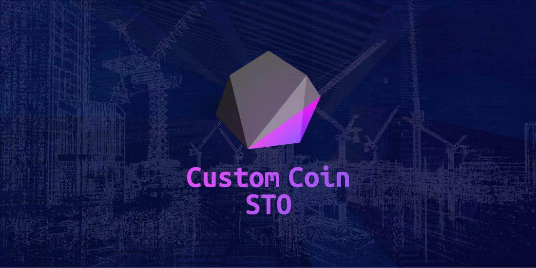 Custom Coin revolutionizes the construction industry
