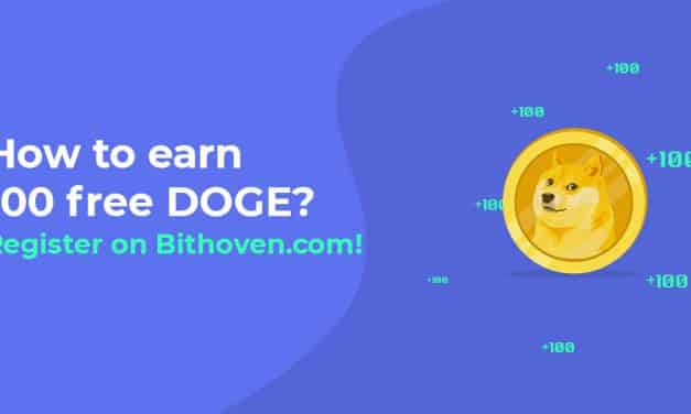 Recently Launched Bithoven Exchange Offers Users 100 DOGE For Free