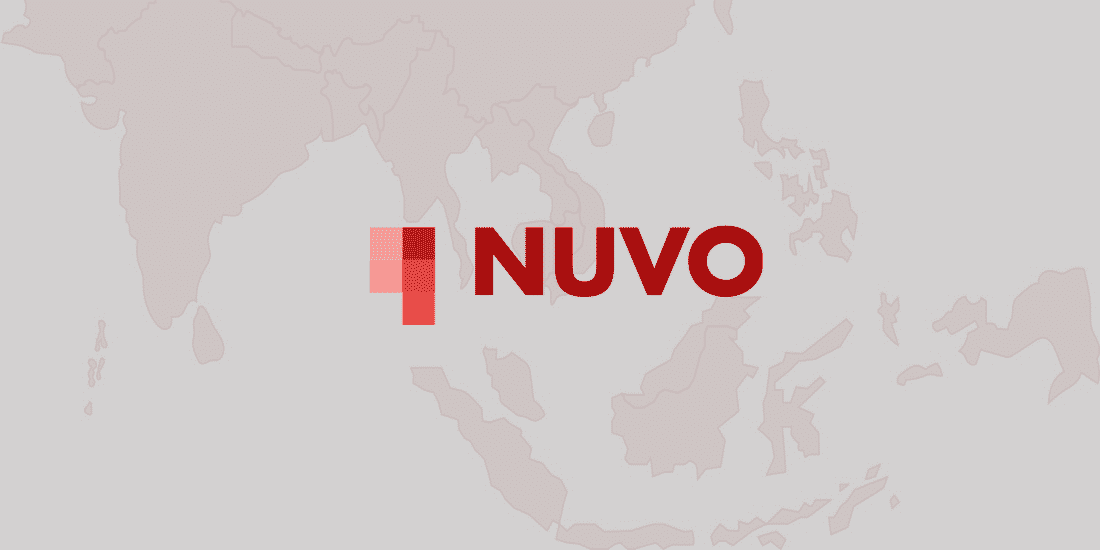 Nuvo Cash's Blockchain Network Decentralizing Africa