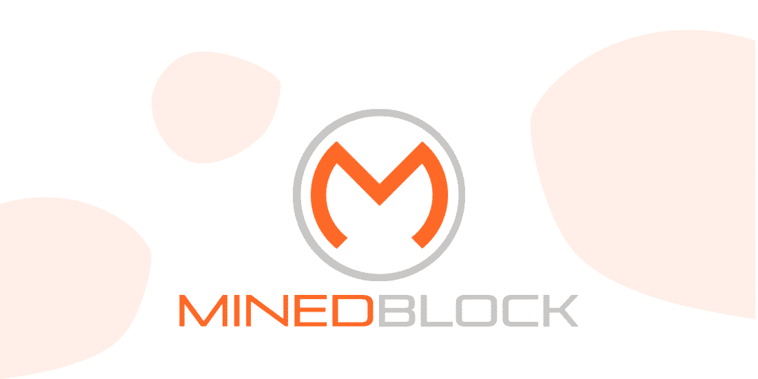 Mining as a service with the launch of MinedBlock