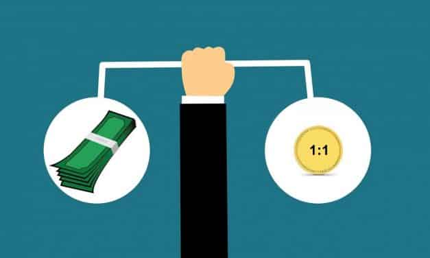 A Selection of 5 Best Stablecoins