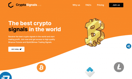 CryptoSignals Review – One of the Best Crypto Signals Groups in the World