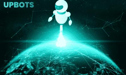 Making Crypto Algorithm & Social Trading Mainstream with UpBots