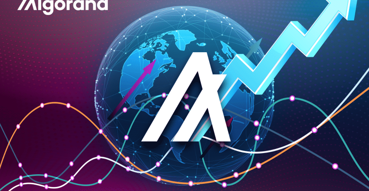 Crypto Market Wrap: Algorand is Short-Term Bullish – ALGO is setting up for a Breakout