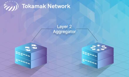 Exploring Tokamak Network – The Market's First Layer 2 Aggregator