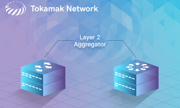 Exploring Tokamak Network – The Market's First Layer 2 Aggregator